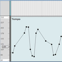 Automating Tempo & Time Signature Data in Reason 4