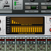 How to Create Rhythmic Synthesizers with Reason 4′s Vocoder