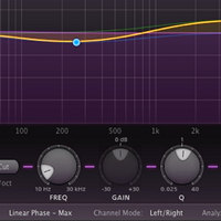 Mastering Elements Part 2: The Mastering Equalizer