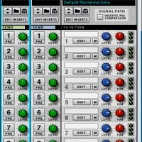 Propellerhead Reason and Record Routing Tips: Channel Strip