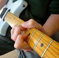 Physiology of Guitar: 5 Practical Ways to Improve Your Guitar Playing