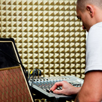 Soundproofing and Acoustic Treatment for Home Studios