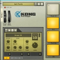 Creating a Custom Analog Style Kit in Kong