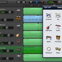 Getting Started With Garageband On The iPad