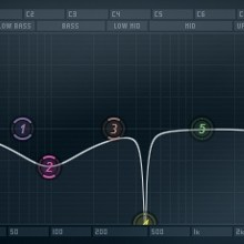 How to Create the &#8216;Like a G6&#8242; Bassline Sound