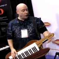 On YouTube: Great Tips on Playing RealGuitar on Your Keyboard