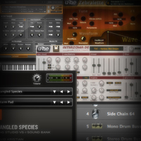 8 Free Professional Quality Audio Unit Plug-ins for Mac