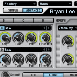 Break into the Factory Preset Industry: Interview with Bryan Xenos Lee