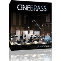 Customizing CineBrass