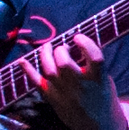 Guitar Tip: Symmetrical Arpeggios