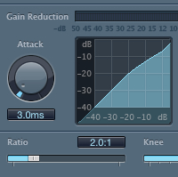 How to Use Side-Chain Compression to Make Rock Guitars Stay out of the Vocal's Way