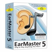 Winner Announced: Win a Copy of Emedia's EarMaster Pro 5