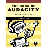 Winners Announced: Win a Copy of <em>The Book of Audacity</em>