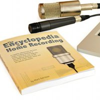 "Winner Announced: Win a Copy of the Book ""The Encyclopedia of Home Recording"""