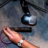 The Secret Of Recording Great Sounds – Audio Plus