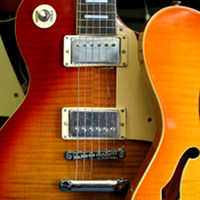 Guitar Tones From the 1950s to the Millennium