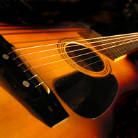 The Acoustic Guitar: From Recording to the Finished Product
