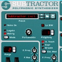 Programming Essential Subtractive Synth Patches – Audio Premium