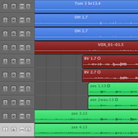 Quick Tip: Colouring Tracks – More Than Just Pretty