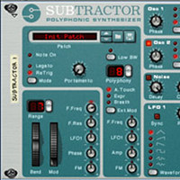 Quick Tip: How to Create a Dubstep Wobble Bass with Subtractor