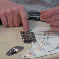 Quick Tip: How to Change Guitar Strings