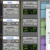 Quick Tip: 4 Steps to Elastic Audio in Pro Tools