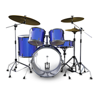 Quick Tip: Customising Drum Kits in Superior Drummer