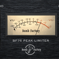 Quick Tip: Pro Tools – The BF76 and Parallel Compression on Drums