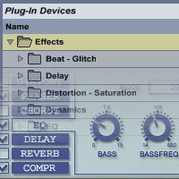 Quick Tip: Plugin Organization in Ableton Live