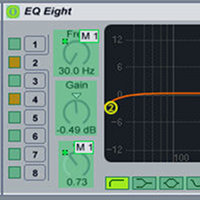 Quick Tip: How to Make an Ultimate Band Pass Filter Delay