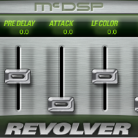 Quick Tip: Convolution Reverb &#8211; McDSP&#8217;s Revolver Part 2
