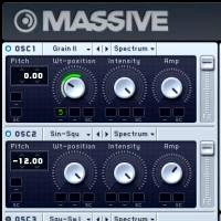 Quick Tip: Creating Skrillex Style Tech Basslines in NI Massive