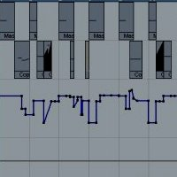 Creating Skrillex Style Tech Basslines Using Multiple Instances of NI Massive