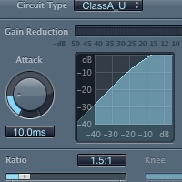 Quick Tip: Apply Gain to Your Output Separate to Your Compressor