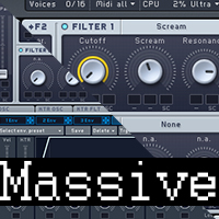 Quick Tip: Create a Talking Bassline in Native Instruments Massive