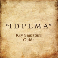 "Quick Tip: ""I D P L M A"" Key Signature Guide"