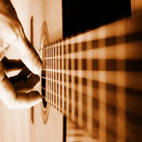 Quick Tip: Improve Your Right-Hand Finger Picking Control