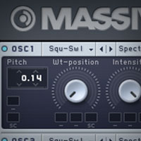 Quick Tip: How to Create a Reese Bassline in Massive