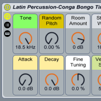 Quick Tip: How to Make Ableton Live a Crazy Percussionist
